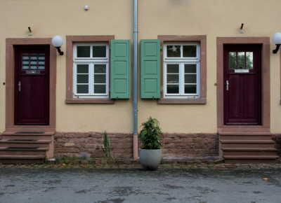 Spiegelkolonie Foto: © Annette Schrimpf