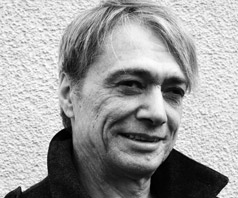 Karlheinz Hutter, Foto Tobias Koeck