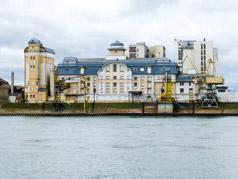 Die Nibelungen-Mühle, Foto: Barbara Ritter
