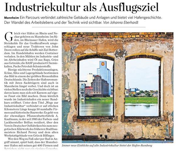 Stuttgarter Zeitung 11. 10. 14