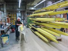 Empacher Sportbootwerft, Foto Empacher