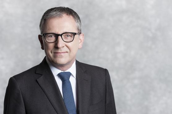 Mannheimer Oberbürgermeister Dr. Kurz