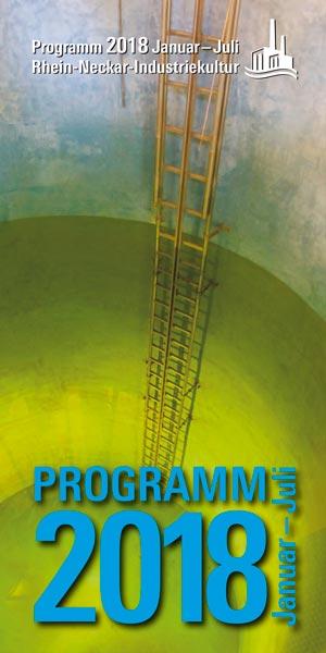 Titelbild Programm 2018-1, Foto © Annette Schrimpf
