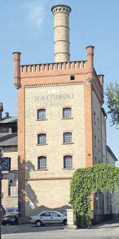 Privatbrauerei Mayer in Oggersheim darf besichtigt werden. ARCHIVFOTO: KUNZ