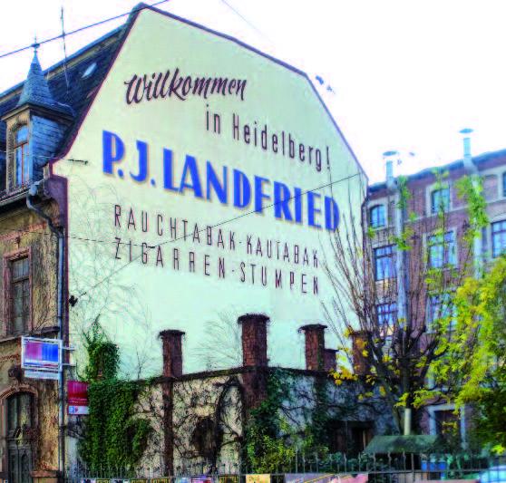 Landfried-Komplex, Foto @ Barbara Ritter