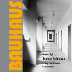 Titel Baushaus-Buch