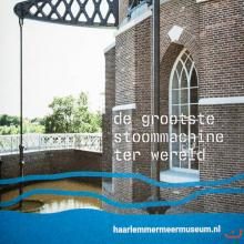 Museums-Flyer-Titel