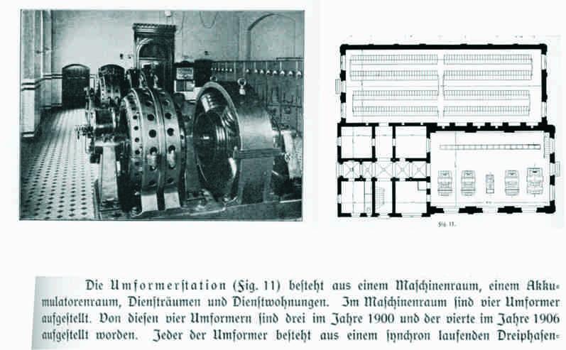 Aus Mannheim und seine Bauten 1907